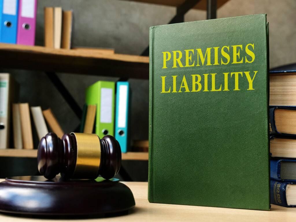 Premises Liability Attorney Newnan, GA