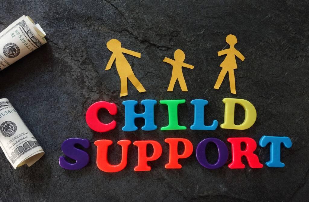 Child Support Lawyer Newnan GA