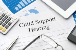 Child Support in Georgia